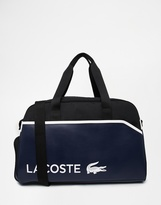 Lacoste Holdall - Black