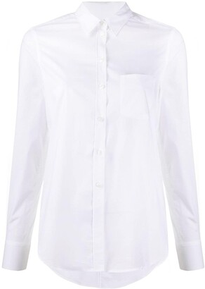 Filippa K Classic Stretch Shirt