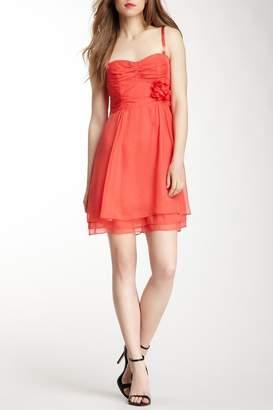 Nanette Lepore Tap-Tap Dress