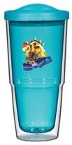 Nintendo ; Mario Kart Plastic Tumbler - Teal