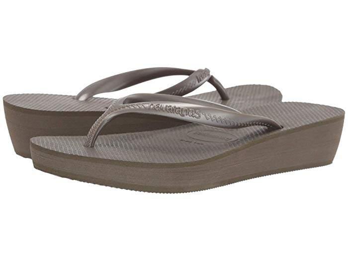 e336019cbe Havaianas Wedge Women's Sandals - ShopStyle