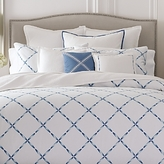 Barbara Barry Soft Stitch Duvet Cover, King