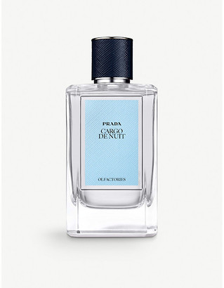 Prada Olfactories Cargo de Nuit eau de parfum 100ml, Women's, Size: 100ml