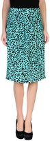 Sophie Hulme Knee length skirts