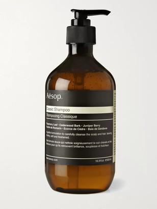 Aesop Classic Shampoo, 500ml