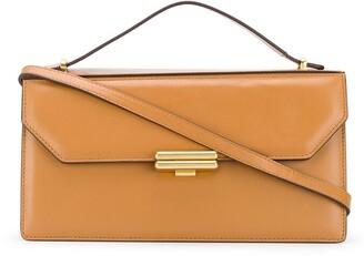 MANU Atelier Leather Crossbody Bag
