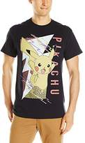 Pokemon Men's Pikachu T-Shirt
