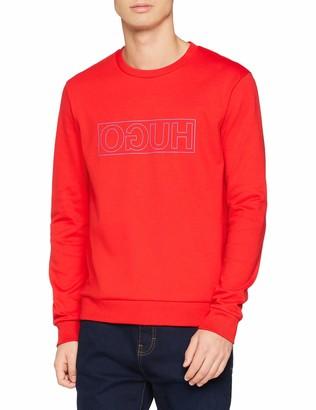 HUGO BOSS Men's Dicago-u5 Sweatshirt