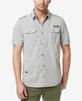 Buffalo David Bitton Men's Sijules Cotton Shirt