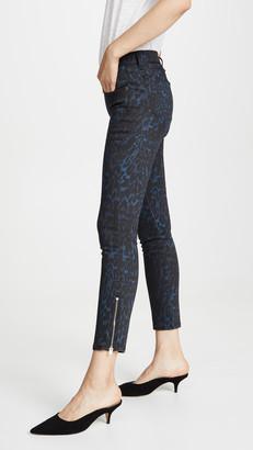 Ramy Brook Printed Kate Jeans