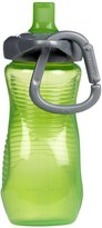 Munchkin Mighty Grip Toddler Sports Bottle - Green - 12 oz