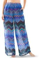 Chico's Skyline Cover-Up Pants