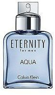 Calvin Klein Mens Eternity Aqua Fragrance
