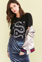 Truly Madly Deeply Snake And Stars Tee