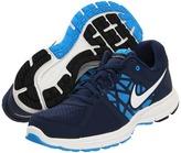 Nike Air Relentless 2 (Light Midnight/Blue Glow/Summit White/Summit White) - Footwear