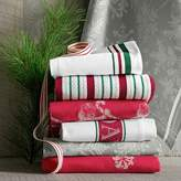 Williams-Sonoma Williams Sonoma Holiday Stripe Kitchen Towels, Set of 2