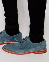 Aldo Omeril Derby Shoes