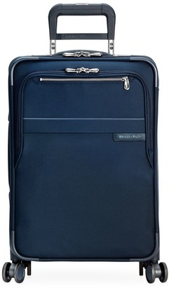 Briggs & Riley Baseline Domestic Expandable Spinner Carry-On