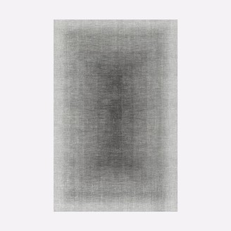 west elm Shaded Border Rug