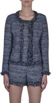 Thurley Mediterranean Tweed Jacket