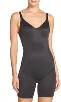 Women's Tc Low Back Shaping Bodysuit