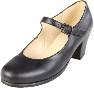 Dance Class Women's FLT101 Folklorical Shoe
