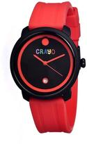 Crayo Fresh Collection CR0309 Unisex Watch