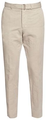 Officine Generale Paul Slim-Fit Chino Pants