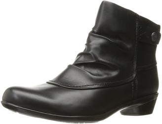 Cobb Hill Women's Venera Veronica Ankle Bootie