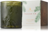 Thymes Frasier Fir Poured Green Candle