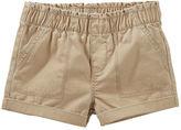 Osh Kosh Pull-On Twill Shorts