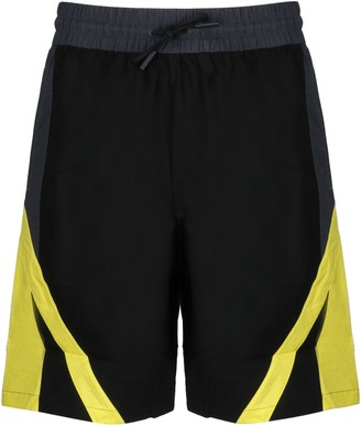 Marcelo Burlon County of Milan Dynamic Bermudashorts