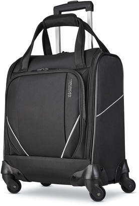 American Tourister Zoom Turbo Underseater Spinner Luggage