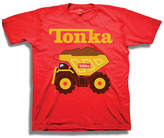 Freeze Tonka Truck Tee (Toddler Boys)