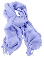 Scarf in Morning Glory