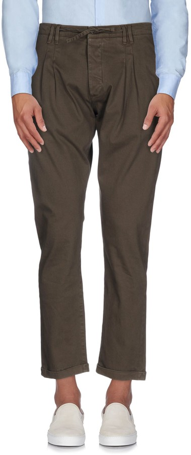 Individual Casual pants - Item 36824004