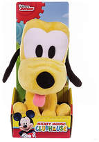 Disney Mickey Mouse Clubhouse Pluto 10 Inch Plush