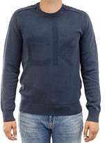 Calvin Klein Jeans Men's CK Acid Crew Sweater