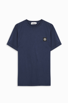 Stone Island Classic Crew Neck T-Shirt
