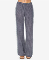 O'Neill Juniors' Charlie Printed Soft Pants