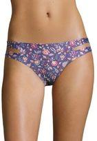 L-Space Estella Reversible Bikini Bottom