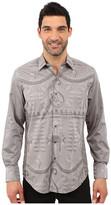 Robert Graham Landmass Limited Edition Sport Shirt