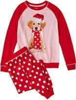 Joe Boxer Girls' 2-Piece Pyjama Set