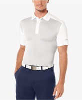 Callaway Men's Big & Tall Colorblocked Performance Polo