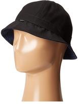 RVCA Tunnels Bucket Hat
