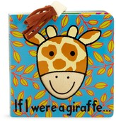 Jellycat If I Were a Giraffe Book