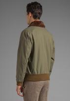 Gant The Rum Runner Jacket