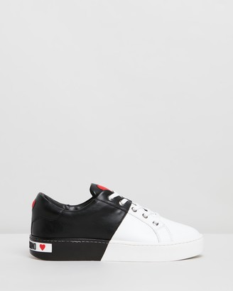 Love Moschino LM Sneakers