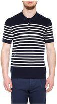 Burberry Derham Polo Shirt