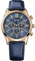 HUGO BOSS AMBASSADOR CRONO Men's watches 1513320